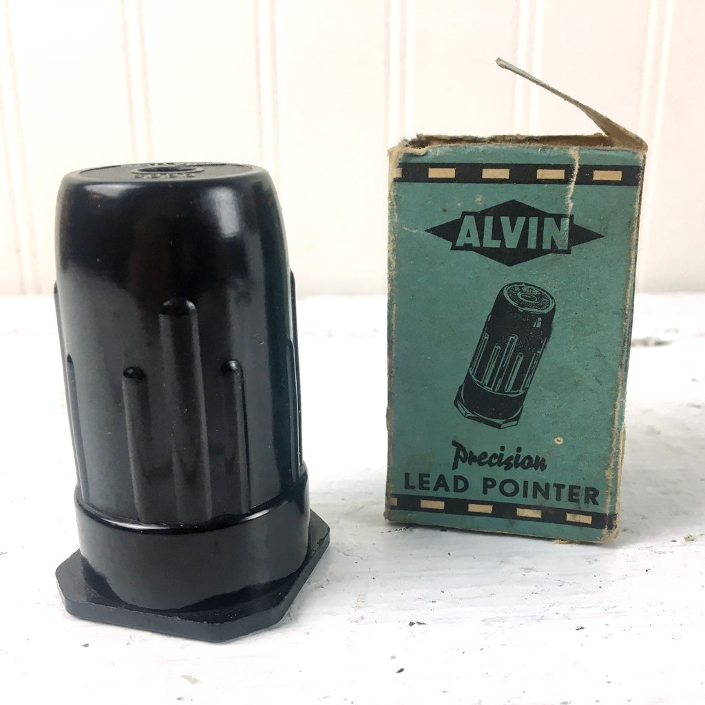 Alvin Precision Lead Pointer #5000- vintage - made in Germany - NextStage Vintage