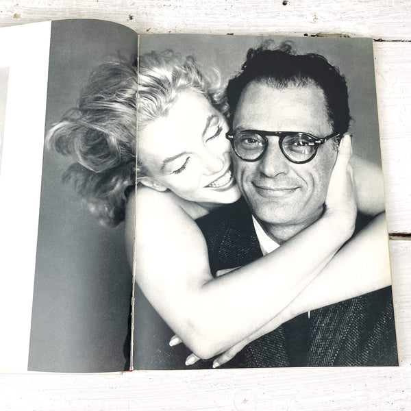 Observations - Photographs by Richard Avedon - 1959 first edition with slipcase - first edition - NextStage Vintage