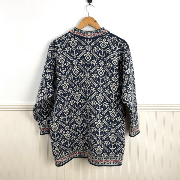 Dale of Norway sweater - size medium - Dale Casual - NextStage Vintage