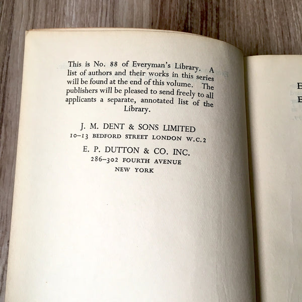 The Rise of the Dutch Republic Vol. 1, 2, 3 - John Lothrop Motley - Everymans Library - 1930 edition