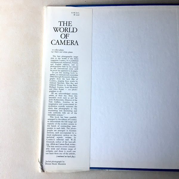 The World of Camera - 1964 art photography from Camera magazine - NextStage Vintage