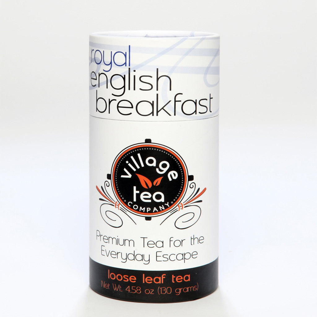 Royal Organic English Breakfast