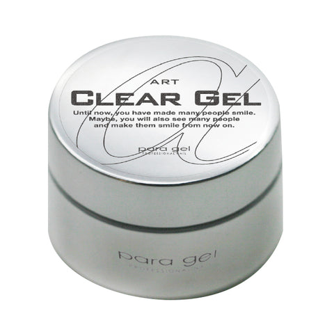 Art Clear Gel  0.35oz