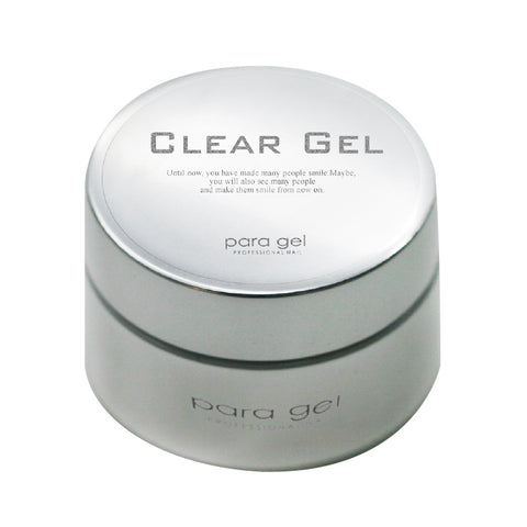 Clear Gel 0.35oz 0.88oz
