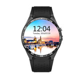 Super Fitness Smart watch AMOLED Android GPS Support 3G wifi
