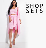 Jumpsuits/Rompers and Sets