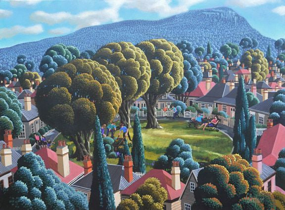 George Callaghan Paintings For Sale