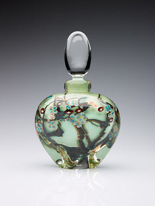 Glass Manifesto ~ 'Wildflower' Perfume Bottles - Gallery Salamanca