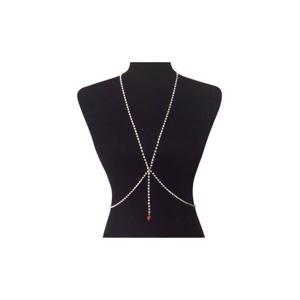 BELLA BODY CHAIN
