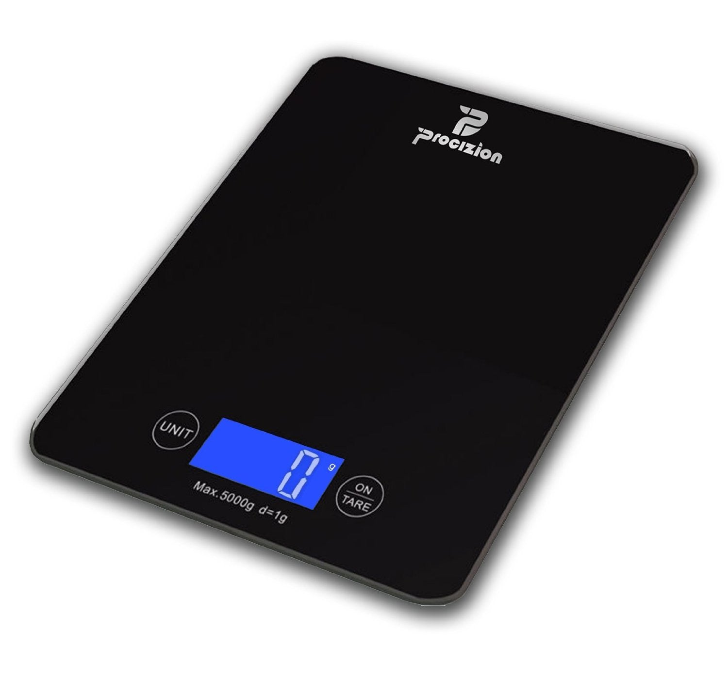 Procizion Digital Kitchen Scale Review by Josh Haskell