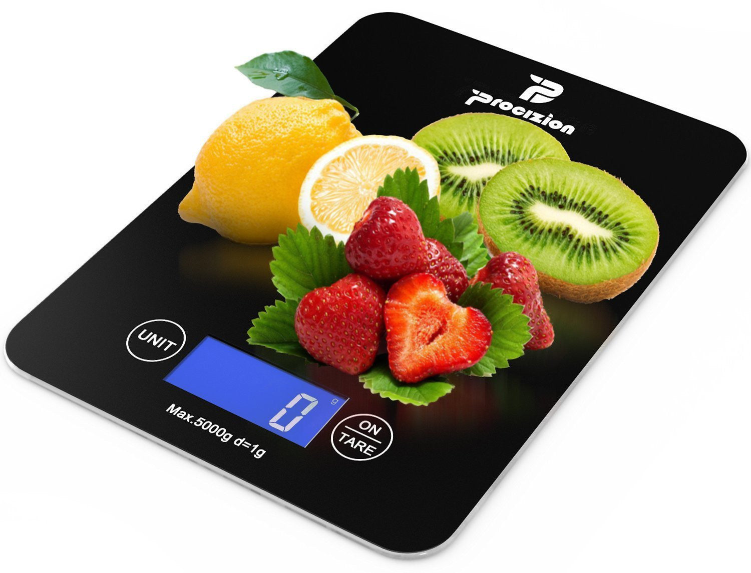 How a food scale can help you lose weight