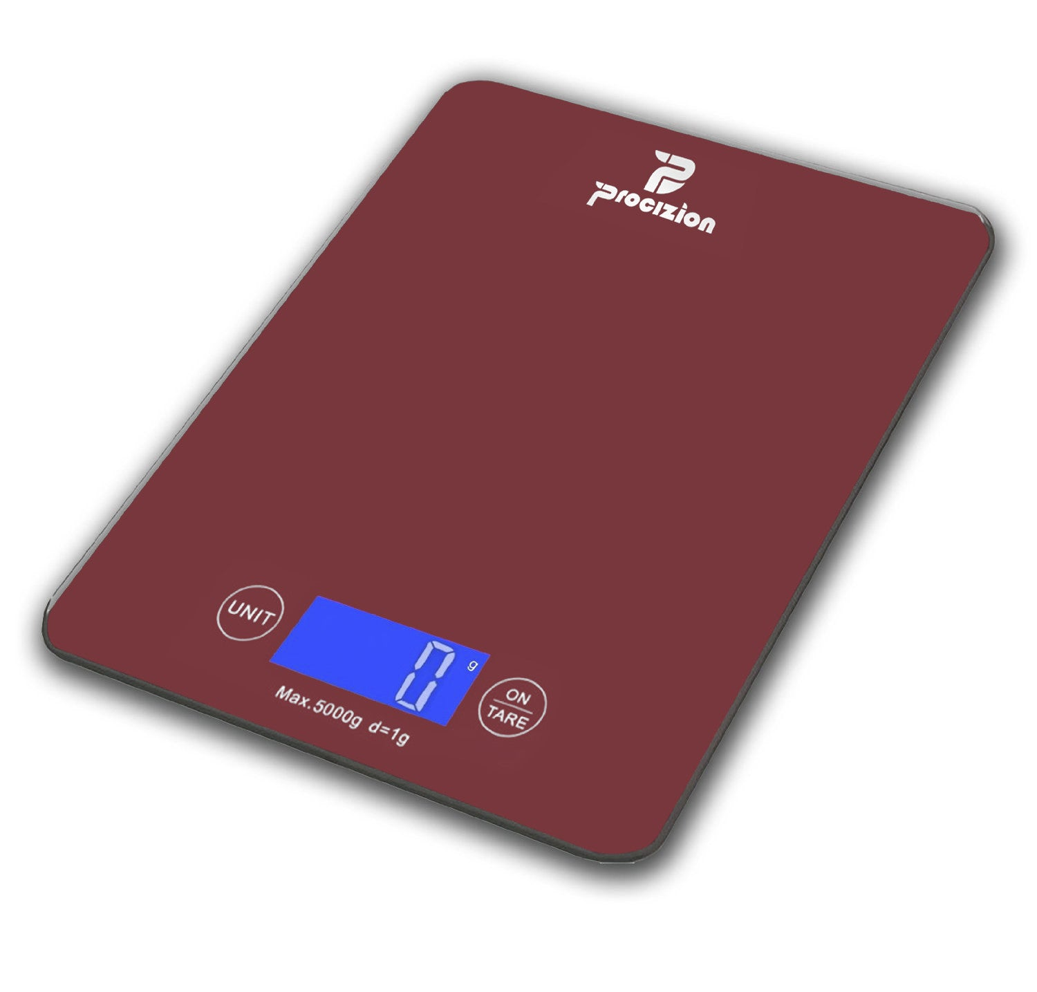 Why you need a digital kitchen scale