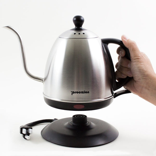 Electric Gooseneck Kettle For Pour Over Drip Coffee Amp Tea