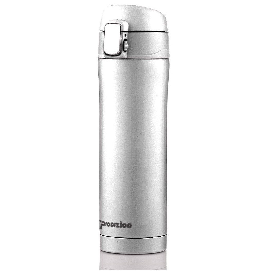 Insulated Stainless Steel Vacuum Flask Travel Mug Thermos