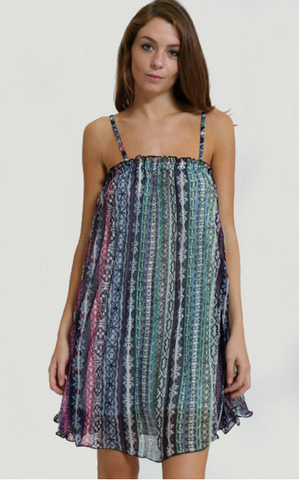 Style Angel Maxi Dress