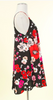 Million Bullpup Floral Tunic