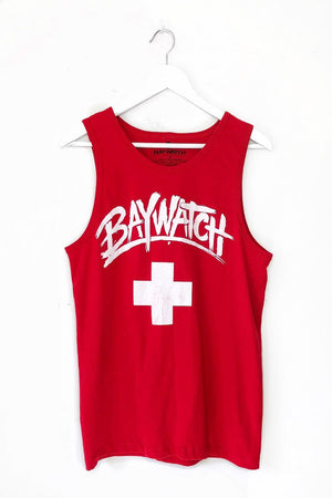 Baywatch top