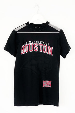 Custom College Mesh Tshirt