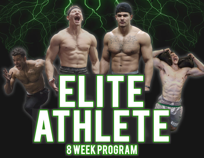 Elite Athlete 8-Week Program