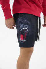 Gorilla Shorts (Black)