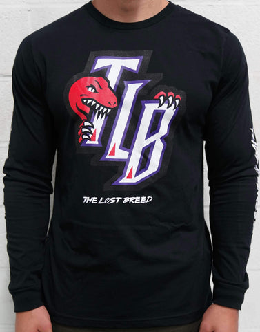 Raptor Long Sleeve