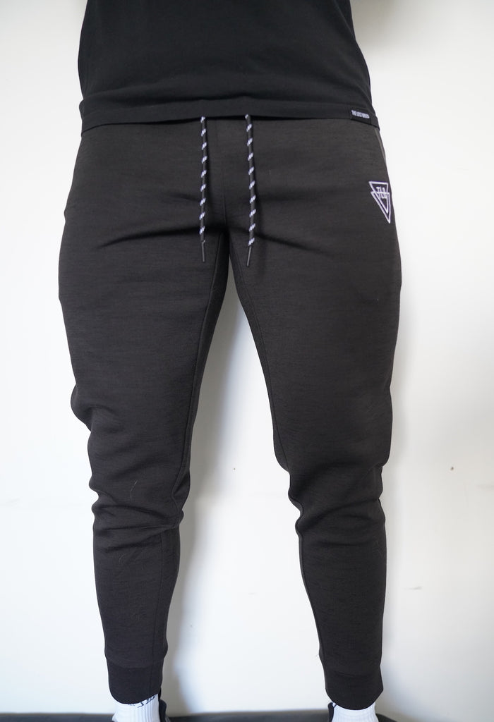 Performance Joggers (Black)