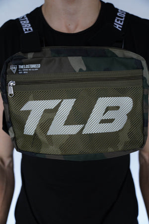 TLB Chest Bag (Camo)