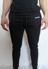 TLB Performance Joggers (Black)