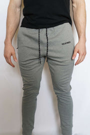 TLB Performance Joggers (Grey)