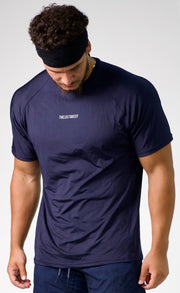 TLB Performance Shirt (Navy Blue)