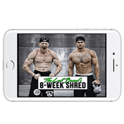 8-Week Shred Program - The Lost Breed
