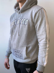 Endangered Species Hoodie (Grey)