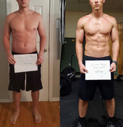 30 Day Home Shred Challenge - (No Equipment Required)
