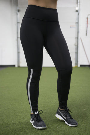 Women's Running Pants - The Lost Breed