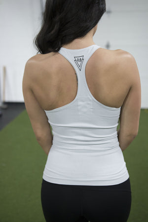 Women's Performance Tank (Glacier) - The Lost Breed