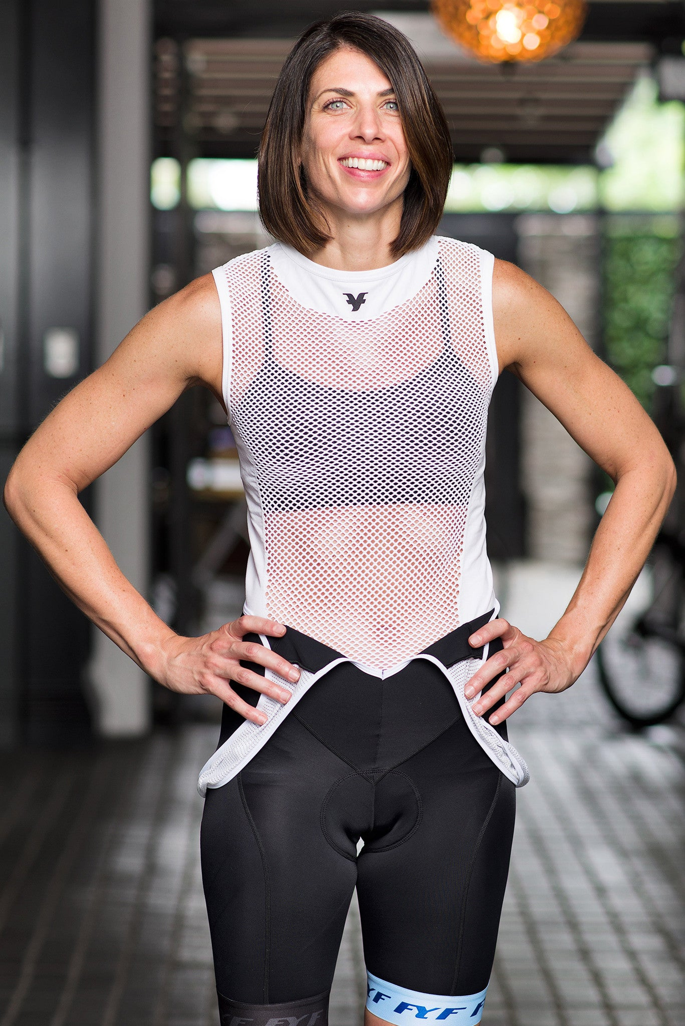 Base Layer - Singlet