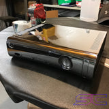 RARE Custom XCM Chrome Xbox 360 Jasper RGH1.2 - LEDs of Your Choice! - Sharky's Customs LLC