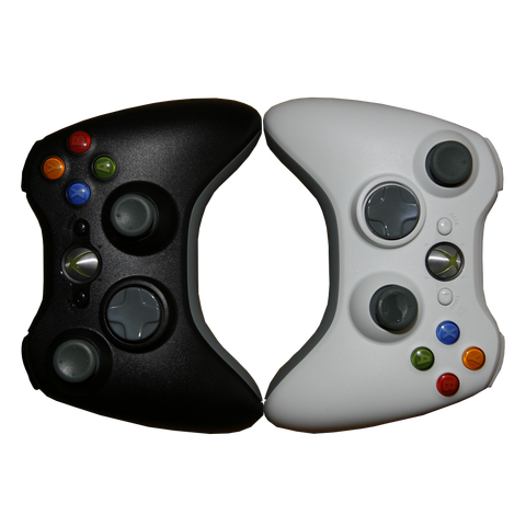 Xbox 360 Controller (Wireless) - Sharky's Customs LLC