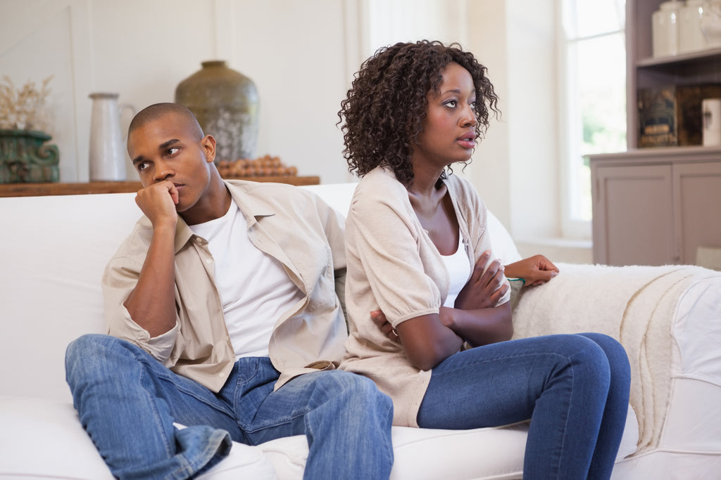 Here's A Few Reasons Why You Shouldn't Date Broke Men:
