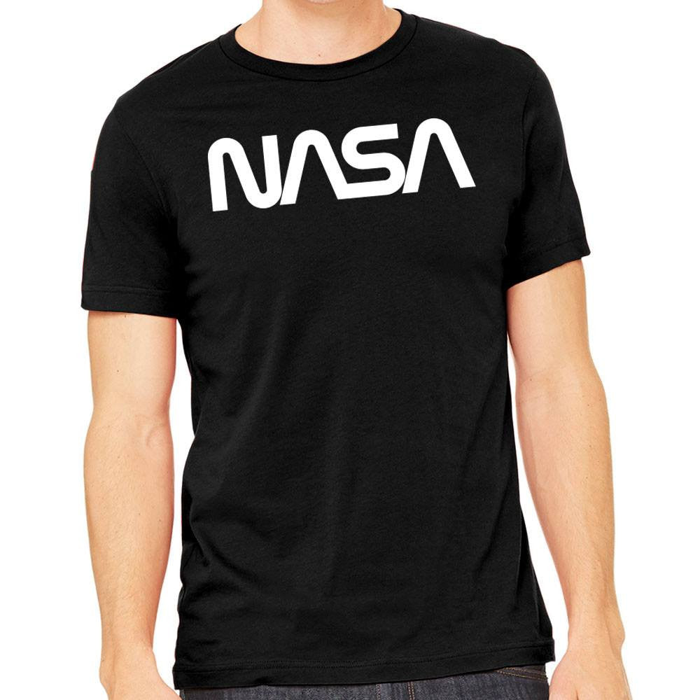 NASA logo shirt