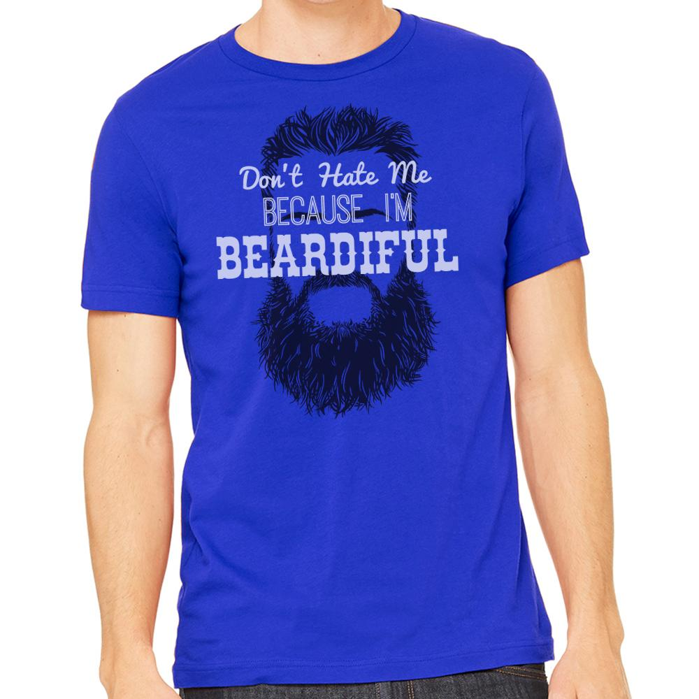 Beardiful T-Shirt