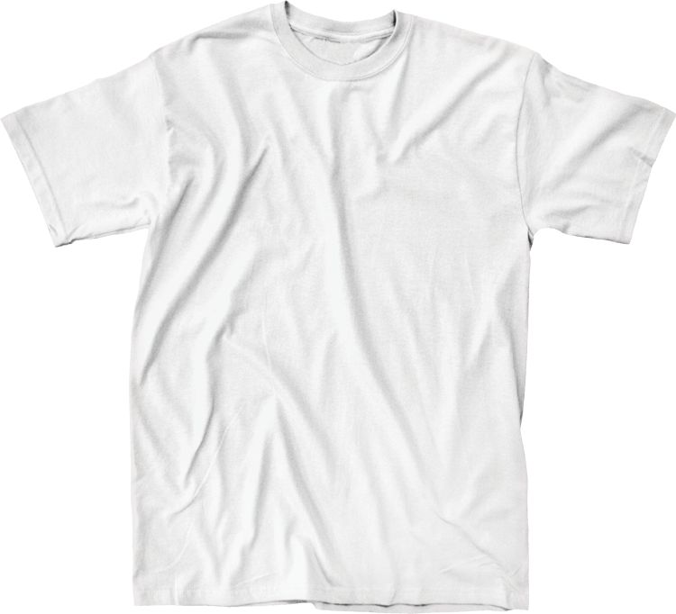 Customizable Men's T-Shirt
