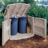Storage Shed - Giantmart.com
