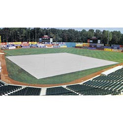 Softball/Baseball Field Cover - Giantmart.com