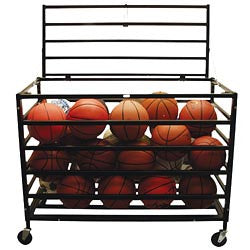 Monster Ball Locker - Giantmart.com