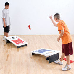 Baggo Toss Game