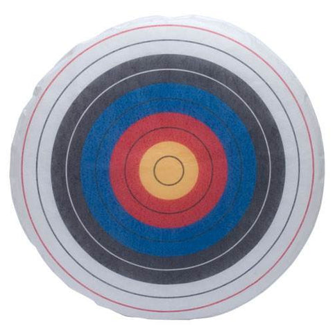 Hawkeye Archery Round Target Faces - Giantmart.com