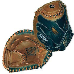 Fastpitch Catchers Mitt - Giantmart.com