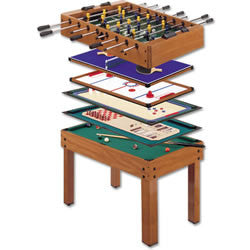 9 In 1 Game Table - Giantmart.com