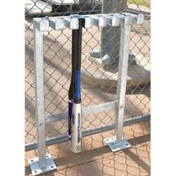 Permanent Bat Rack - Giantmart.com